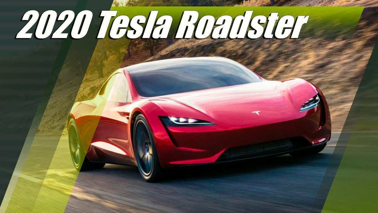86 The Best Tesla 2020 Youtube Redesign And Concept