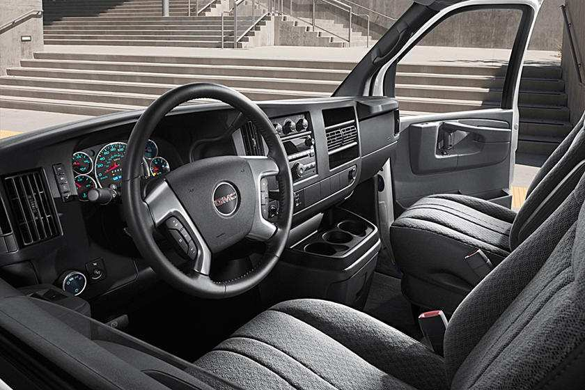 86 The Gmc Van 2020 Review And Release Date