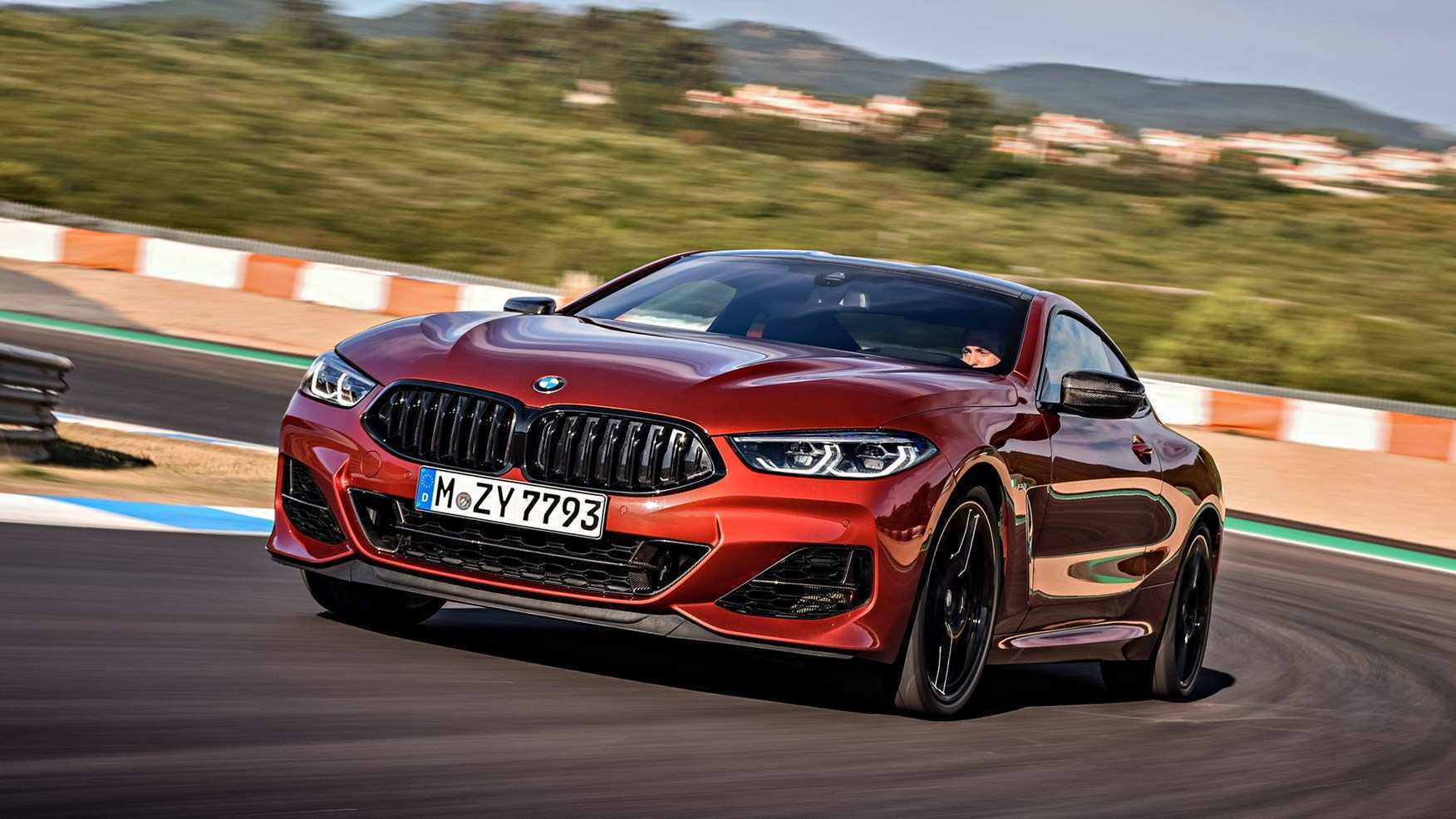 87 A 2019 Bmw 8 Series Review Price Design And Review