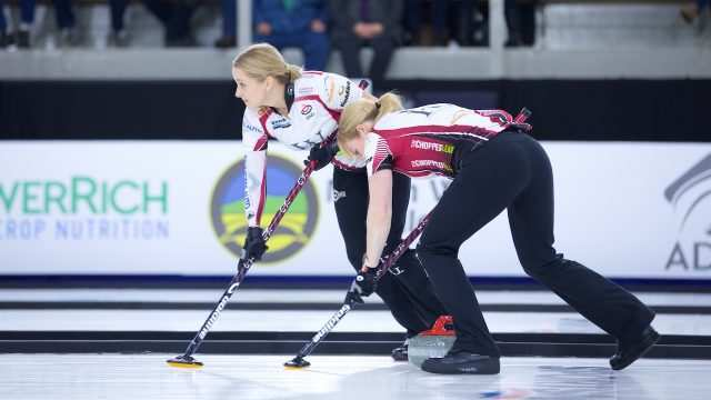 87 A 2019 Ford World Mens Curling Price