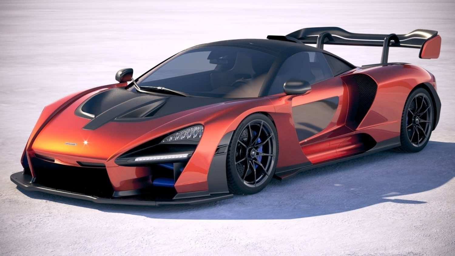 87 A 2019 Mclaren Sedan Specs and Review