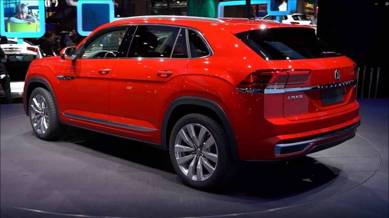 87 A 2020 Volkswagen Teramont X Price And Review