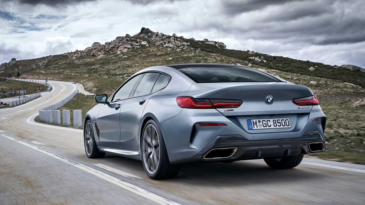87 A Bmw 8Er 2020 Specs And Review