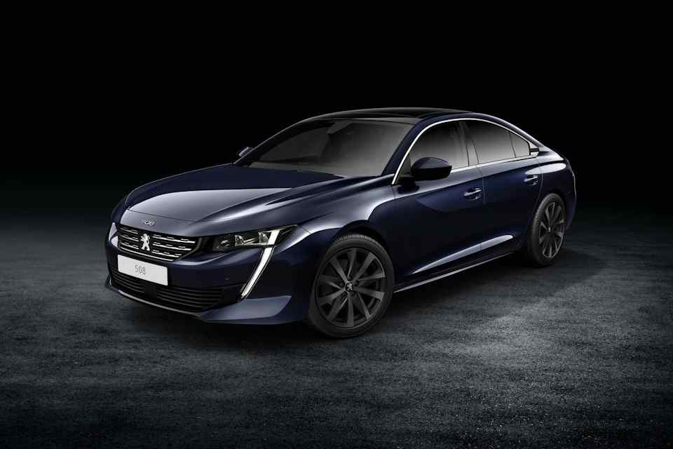 87 A Peugeot Coupe 2019 Images