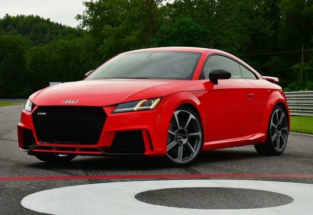 87 All New 2019 Audi Tt Changes Ratings