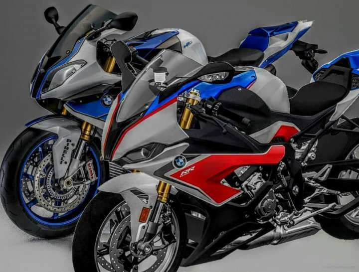 87 All New 2019 Bmw Hp4 Engine