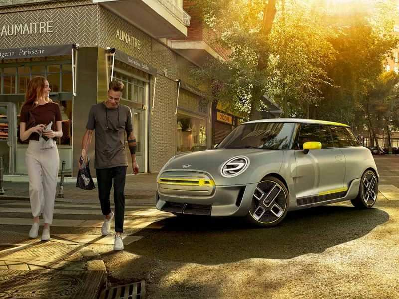 87 All New 2019 Electric Mini Cooper Configurations