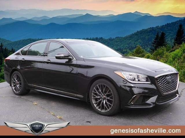 87 All New 2019 Genesis Hybrid Price