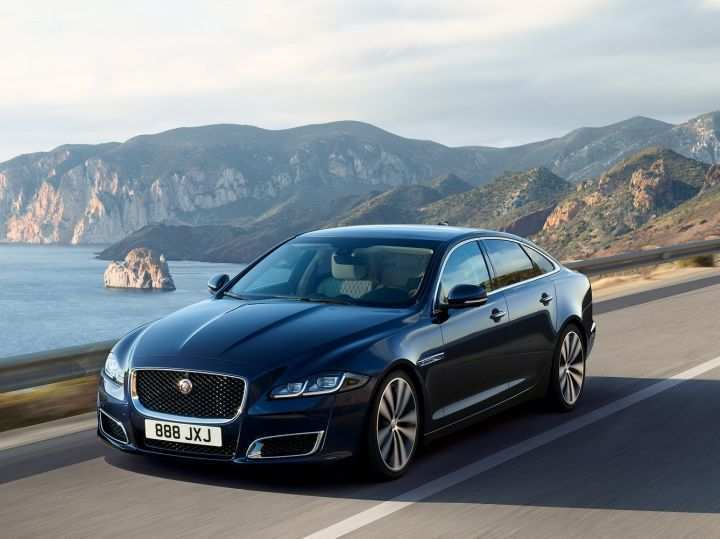 87 All New 2019 Jaguar Price In India Concept