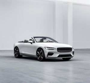 87 All New 2019 Volvo Convertible New Concept