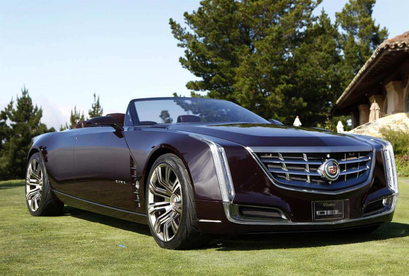 87 All New 2020 Cadillac Convertible Ratings