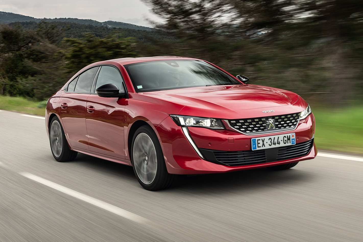 87 All New Peugeot En 2019 Redesign And Review