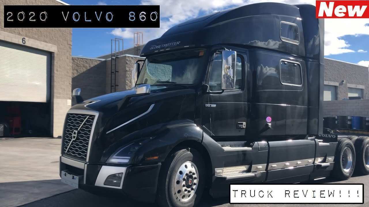 87 All New Volvo Truck 2020 Review And Release Date