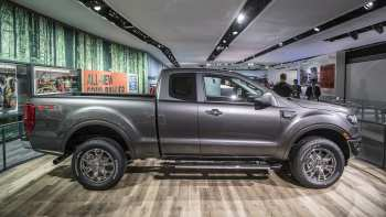 87 Best 2019 Ford Ranger 2 Door Photos