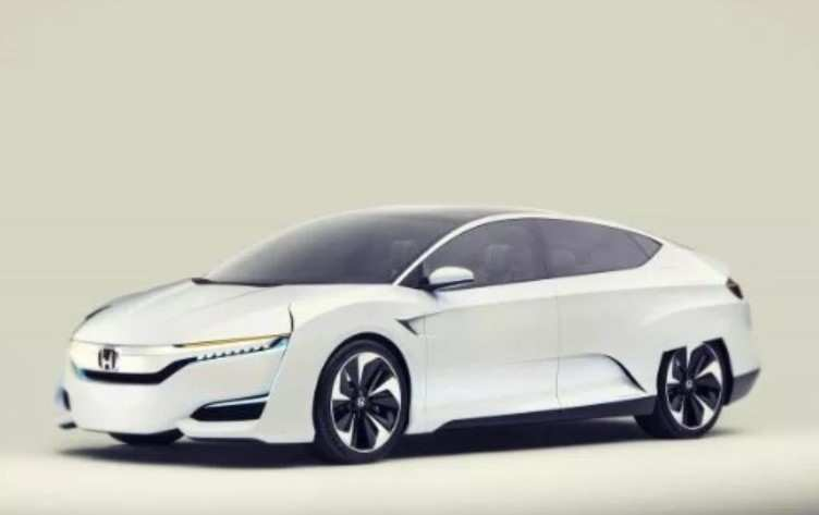 87 Best 2020 Honda Clarity Plug In Hybrid Specs