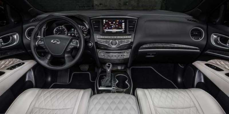 87 Best 2020 Infiniti Interior Photos