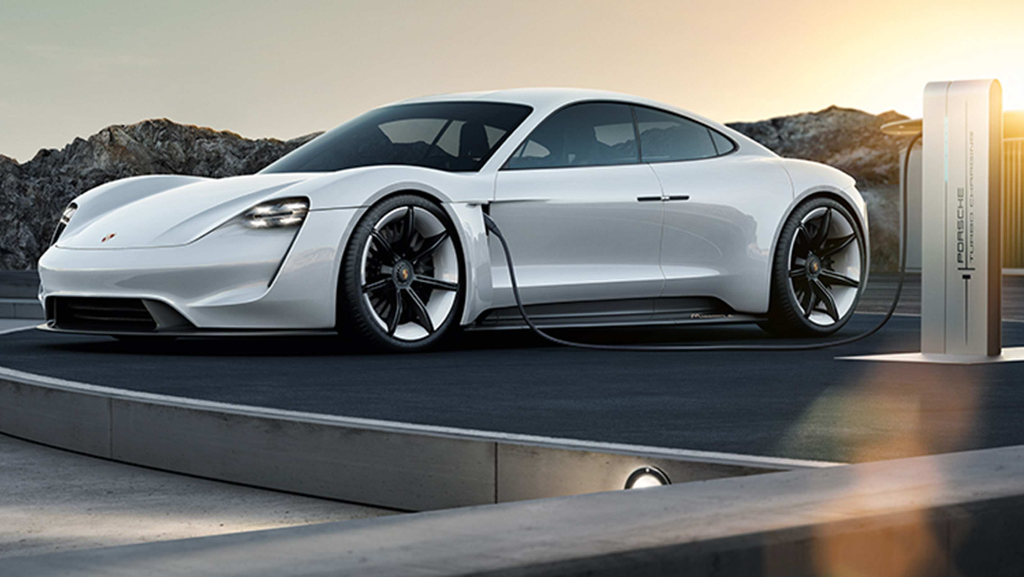 87 Best 2020 Porsche Electric Car Concept And Review