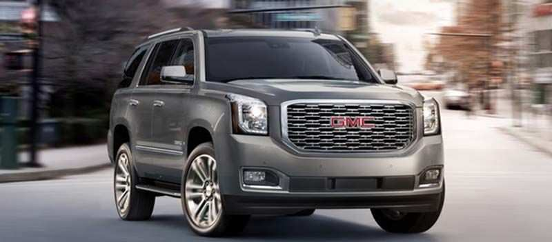 87 Best Chevrolet Yukon 2020 Redesign