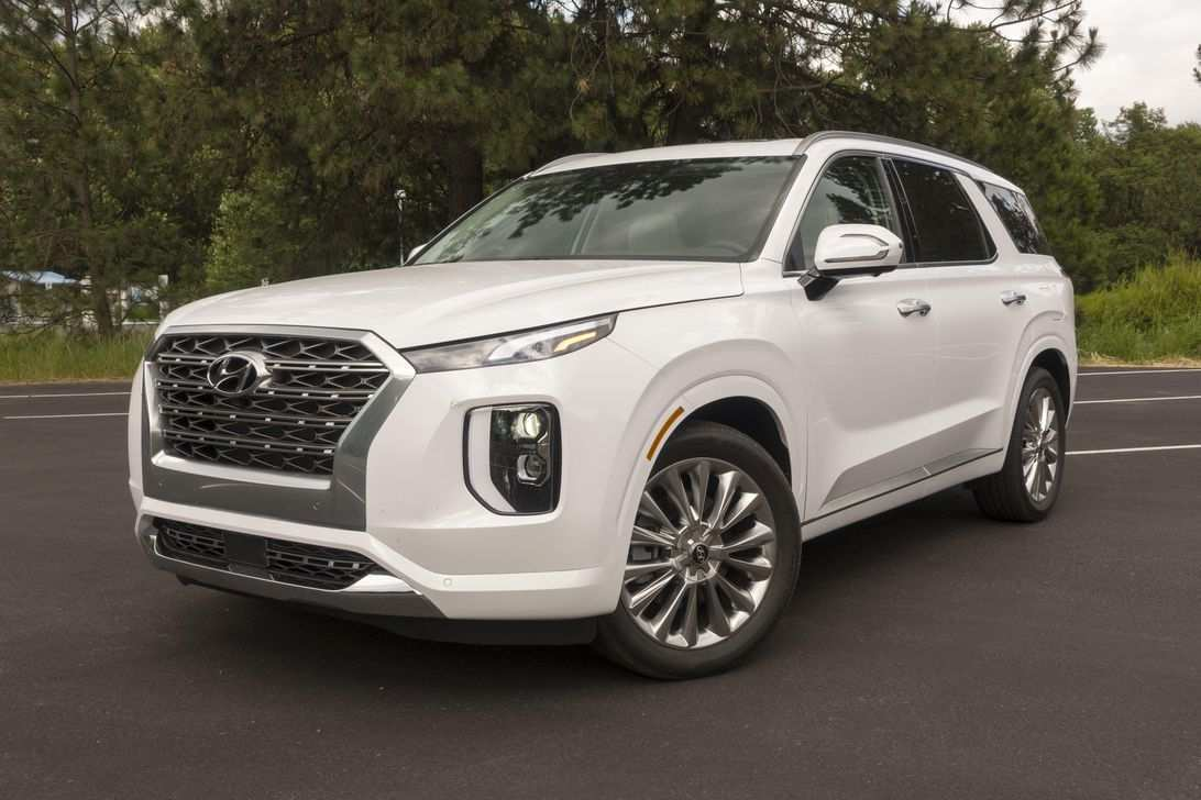87 Best Cost Of 2020 Hyundai Palisade Style