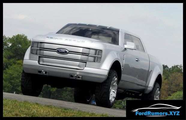 87 Best Ford Diesel 2020 Exterior And Interior