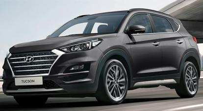 87 Best Hyundai Tucson 2019 Facelift Price And Release Date