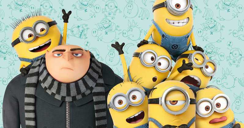 87 Best Minion 2 2020 Wallpaper