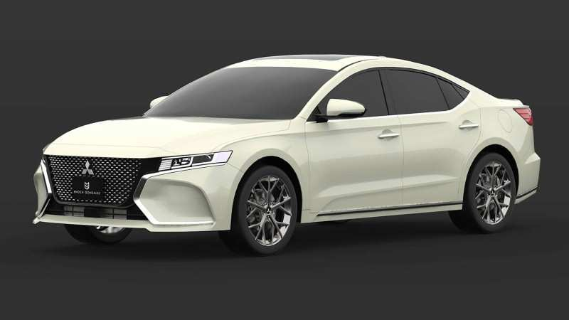 87 Best Mitsubishi Cars 2020 Price Design And Review