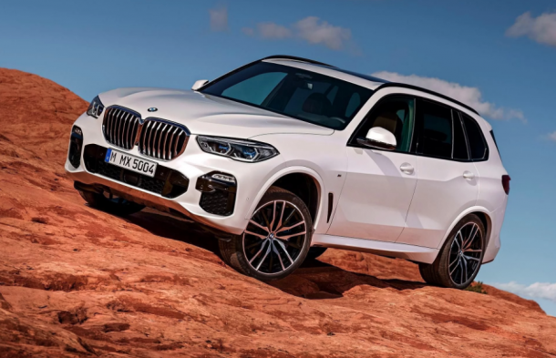 87 New 2019 Bmw Diesel Price And Release Date
