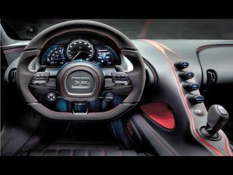 87 New 2019 Bugatti Chiron Sport Top Speed Spesification