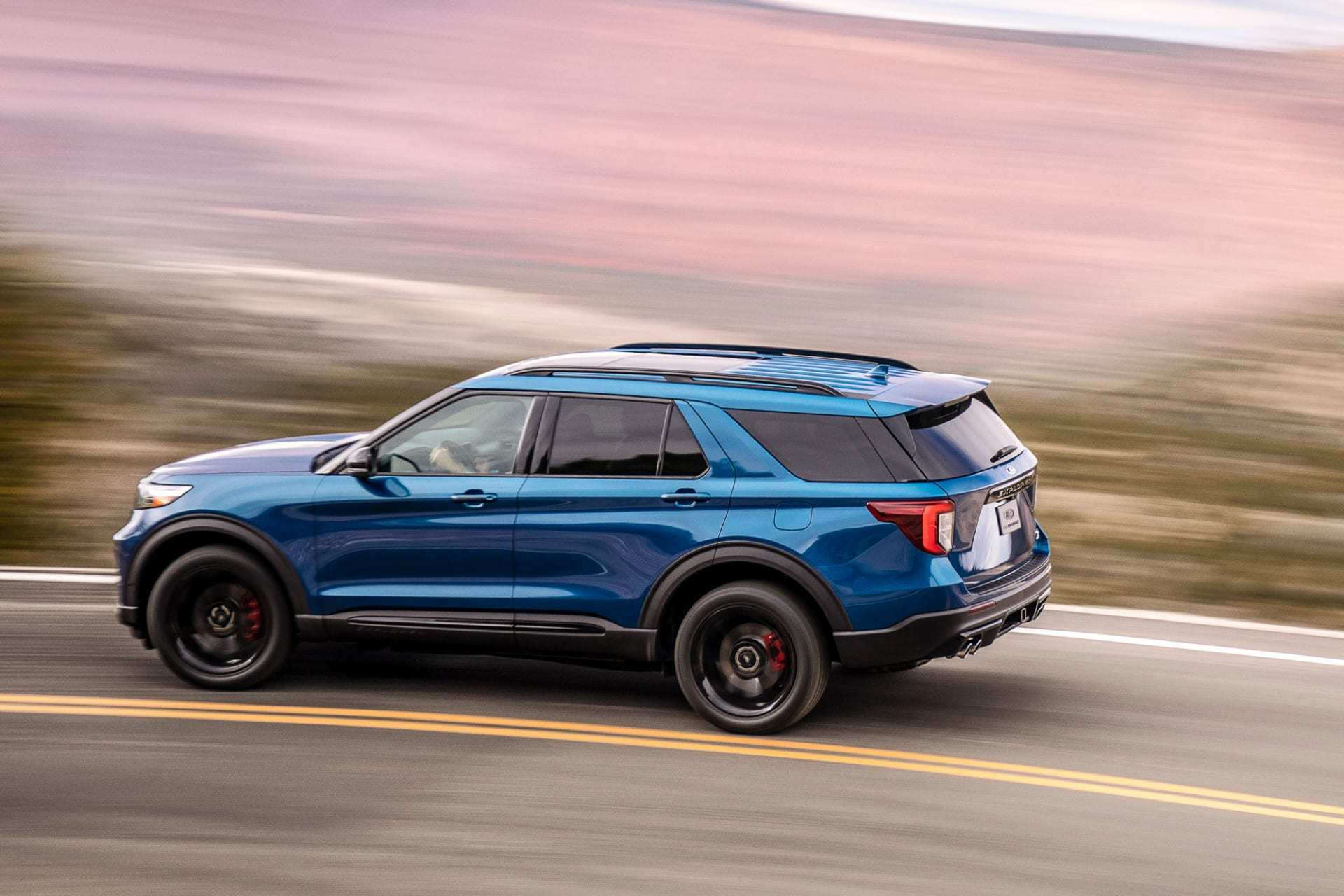 87 New Ford News 2020 Configurations