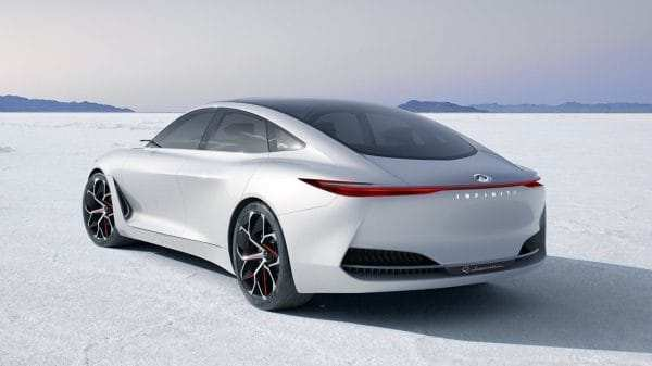 87 New New Infiniti 2020 Redesign And Review