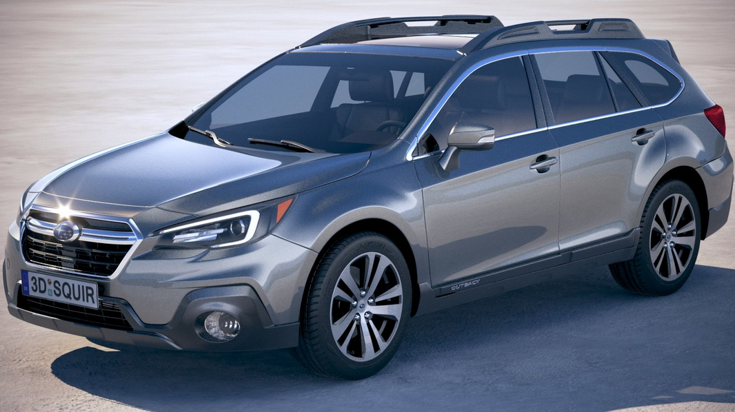 87 New Subaru Hybrid Outback 2020 Overview
