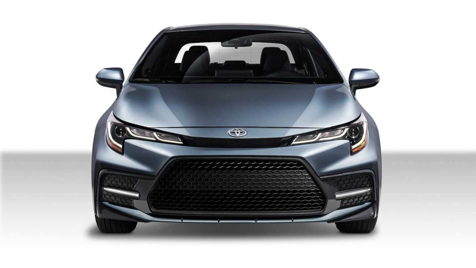 87 New Toyota Corolla 2020 Model In Pakistan Specs And Review