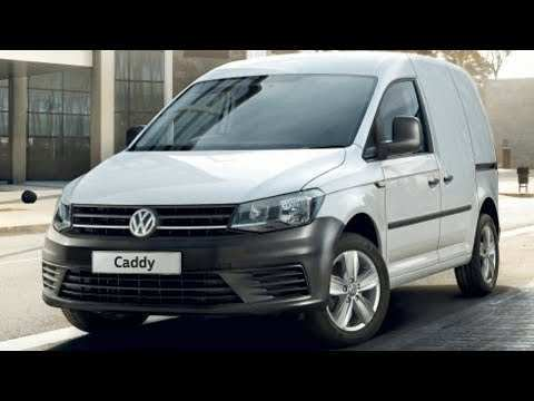 87 New Volkswagen Caddy 2020 Specs