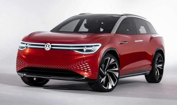 87 New Volkswagen New Models 2020 Model