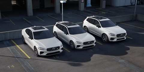 87 New When Do 2020 Volvo Xc60 Come Out Spesification