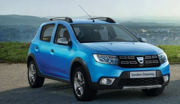 87 The 2019 Dacia Sandero Stepway Concept And Review