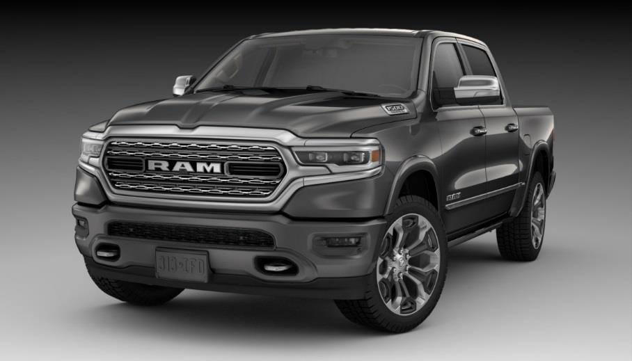 87 The 2019 Dodge Ram Reviews