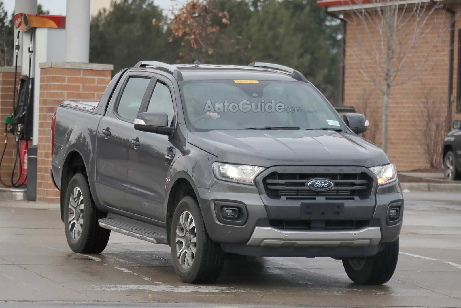 87 The 2019 Ford Ranger Australia Specs And Review