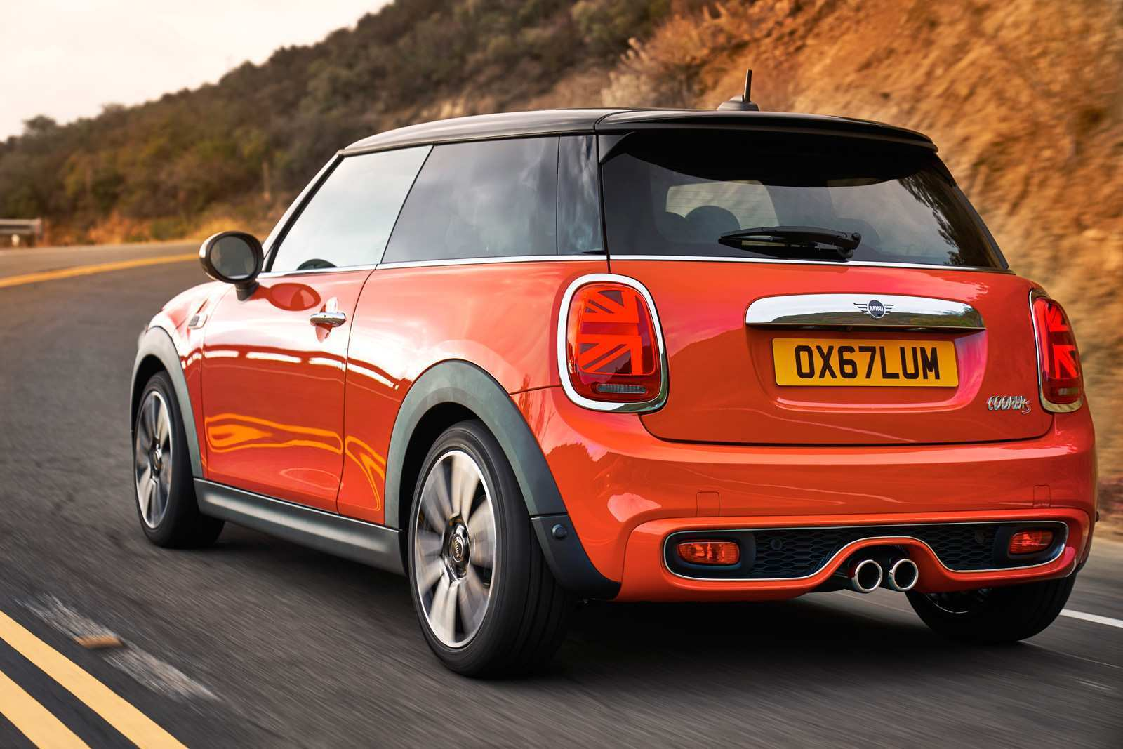 87 The 2019 Mini Cooper 3 Exterior And Interior