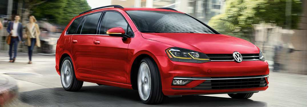 87 The 2019 Vw Sportwagen Price