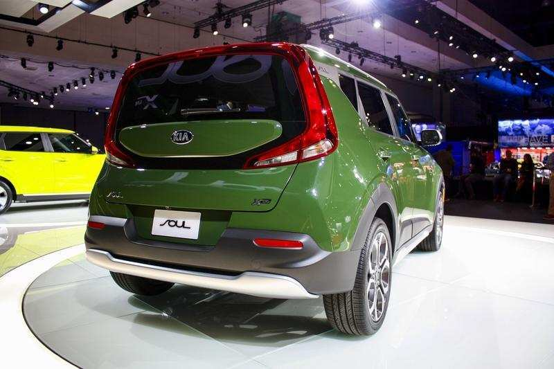 87 The 2020 Kia Soul Horsepower Reviews