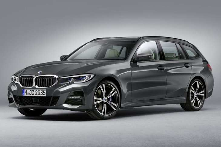 87 The Best 2019 Bmw 3 Wagon Redesign