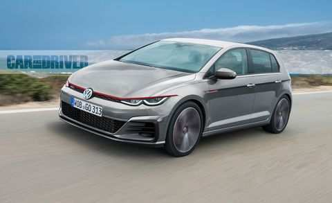 87 The Best 2020 Volkswagen Golf Mk8 Rumors