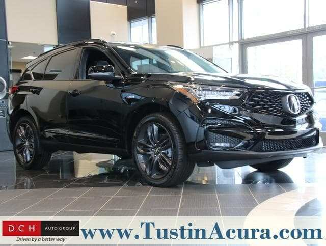87 The Best Acura Suv 2020 Exterior And Interior