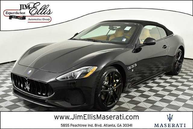 87 The Best Maserati Granturismo 2019 Price