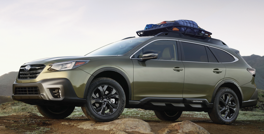 87 The Best Subaru Outback 2020 New York Prices