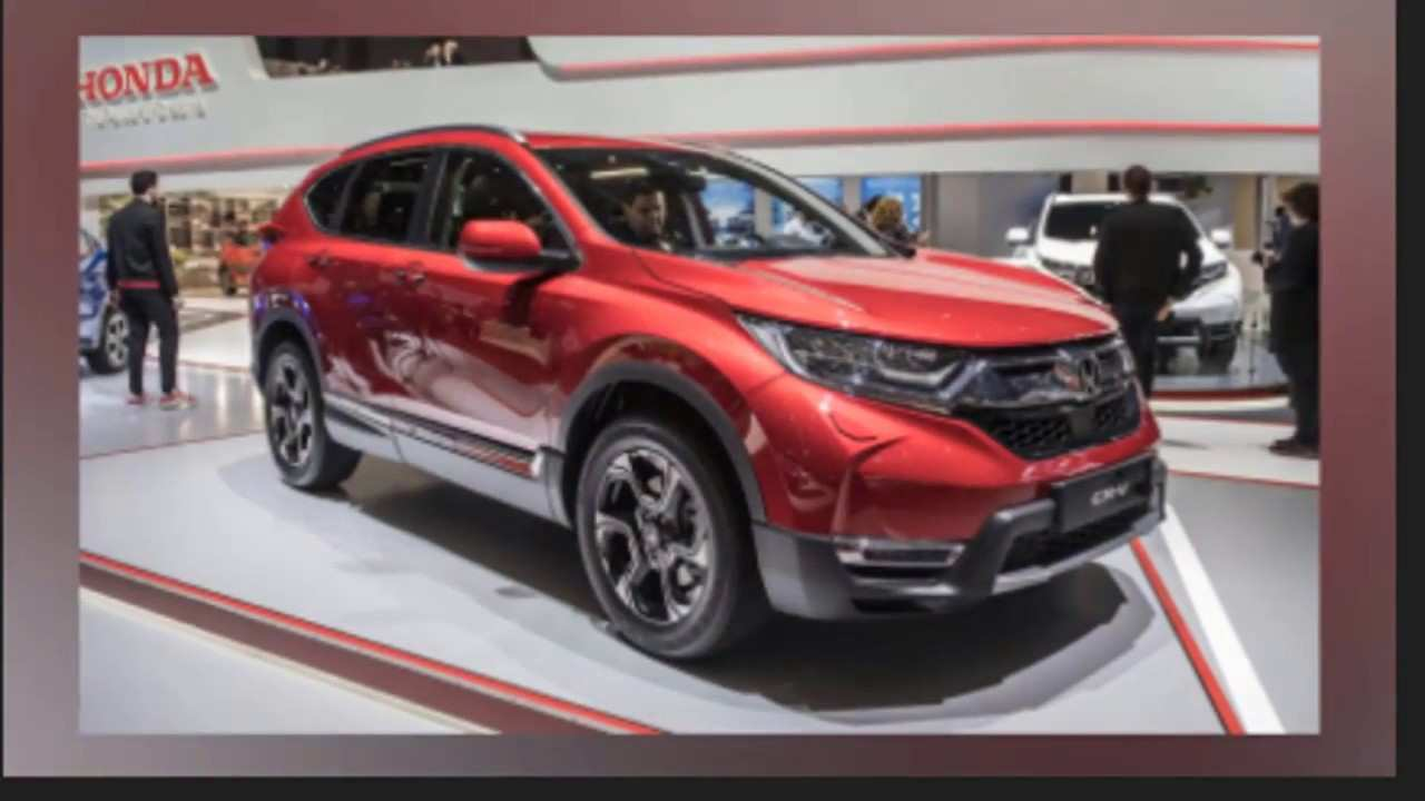 87 The Best Xe Honda Crv 2020 History