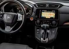 Honda City 2020 Interior