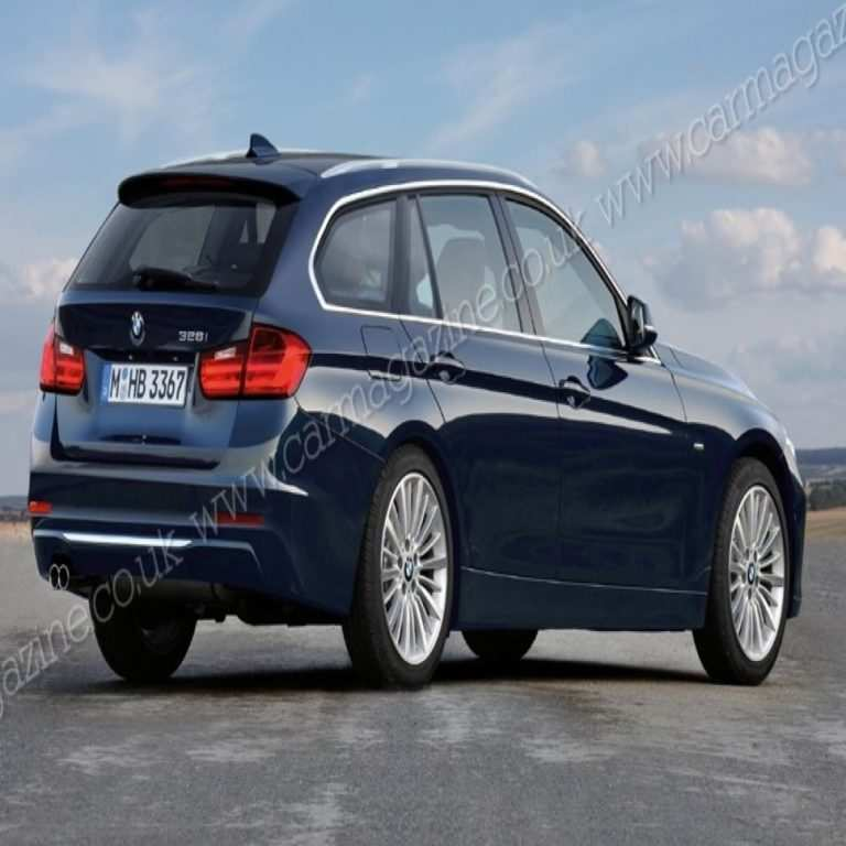 88 A 2019 Bmw F31 Review